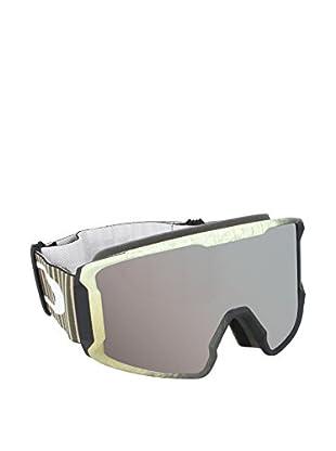 Oakley Skibrille Lineminer grün