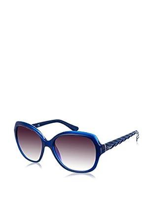 Vogue Sonnenbrille VO2871S23843656 (56 mm) dunkelblau