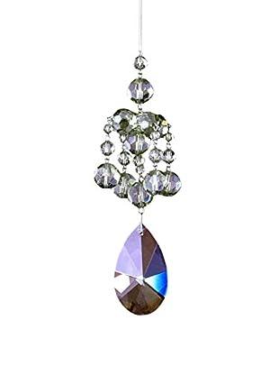 Sage & Co. Chandelier Drop Crystal Ornament
