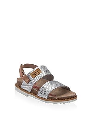 Pepe Jeans Sandale Minibio Metal