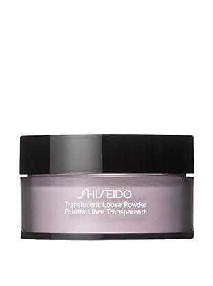 SHISEIDO Puder Translucent 18 g, Preis/100 gr: 211.05 EUR