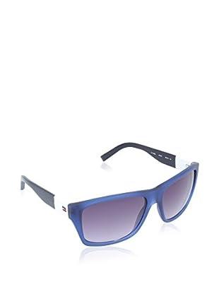 Tommy Hilfiger Sonnenbrille Th 1193/S Hd81P blau