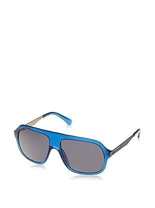 CALVIN KLEIN JEANS Gafas de Sol Ckj446S (59 mm) Azul