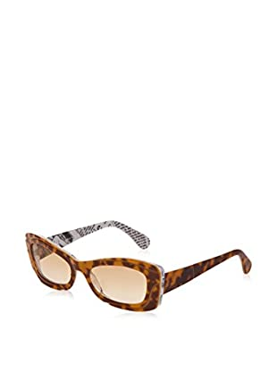 John Galliano Gafas de Sol JG002055 (55 mm) Marrón
