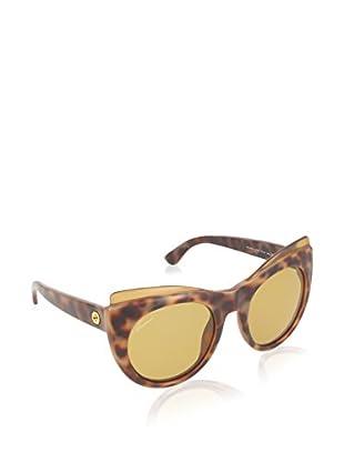 GUCCI Sonnenbrille 3781/S BZ M05 (52 mm) havanna
