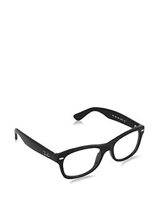 Ray-Ban Gestell 1528 (46 mm) schwarz