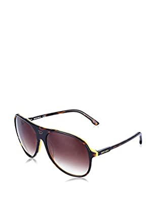 Diesel Sonnenbrille DL0013 havanna