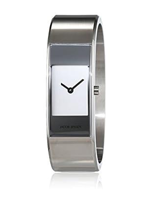 Jacob Jensen Reloj de cuarzo Woman ECLIPSE ITEM NO. 450 18 mm18.0 X 35.00 MILLIMETERS