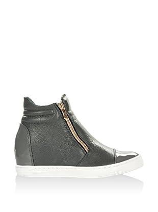 Joana & Paola Sneaker Jp-Gn-39-12Sz