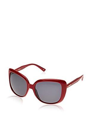 Polaroid Sonnenbrille 4008/S QBZ (58 mm) ziegelrot