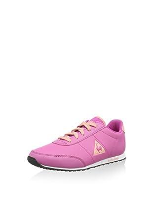 Le Coq Sportif Sneaker Racerone Gs Girl Syn Lea