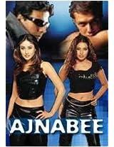 Ajnabee (Akshay Kumar) - DVD