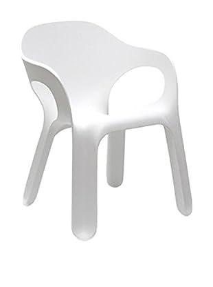 Magis Stuhl 4er Set Easy Chair Kid