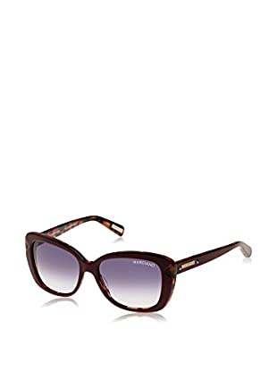 Guess Occhiali da sole Gm711 (54 mm) Bordeaux