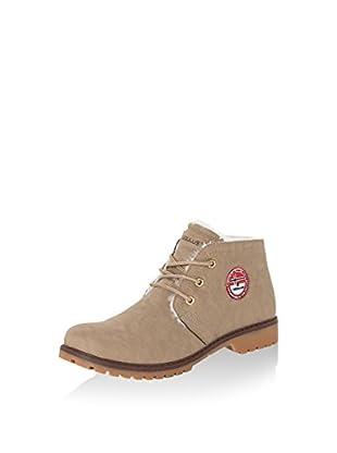 Nebulus Zapatos de cordones Amundsen