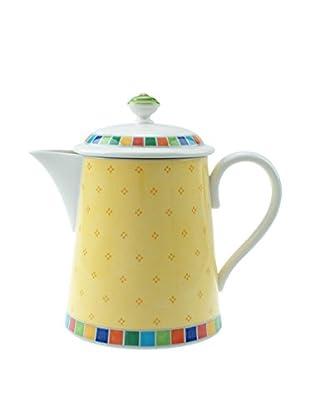 Villeroy & Boch  Kaffeekanne Twist Alea Limone