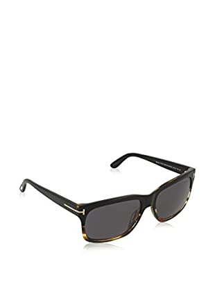 Tom Ford Occhiali da sole Polarized 0376_05D (58 mm) Nero