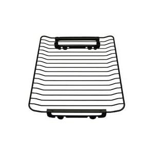 【クリックで詳細表示】リンナイ ビルトインコンロ専用部品 グリル焼き網 071-054-000