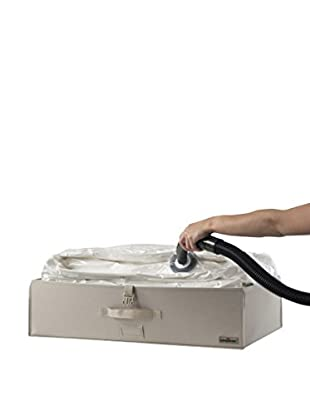 Compactor Caja Válvula Anti Retorno 180 L