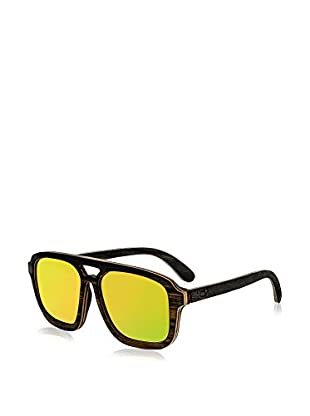 Earth Wood Sunglasses Sonnenbrille Playa (57 mm) holz