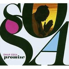 ♪Promise [Import] [from UK] Omar Sosa