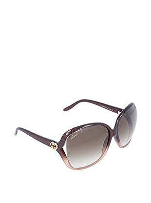 Gucci Sonnenbrille GG 3500/S 02_WNQ braun