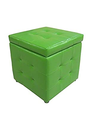 Evergreen-House Hocker mit Stauraum