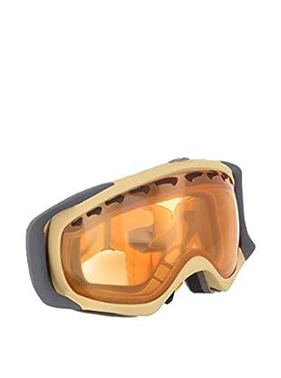 Oakley Skibrille Crowbar beige