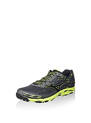 Mizuno Zapatillas de Running Wave Hayate 2
