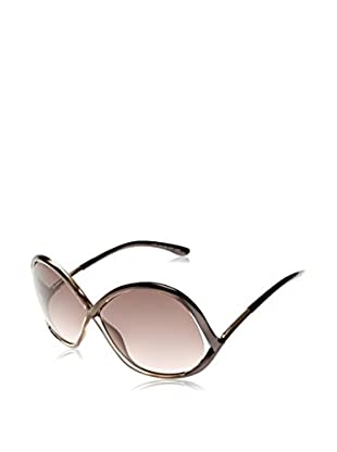 Tom Ford Occhiali da sole Ivanna (64 mm) Marrone