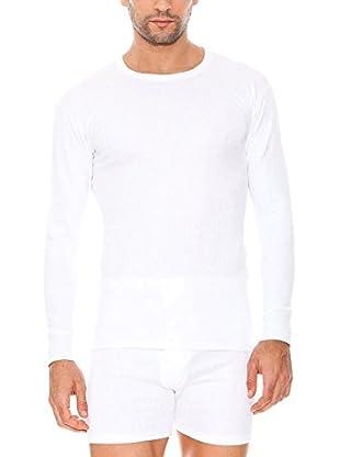 Abanderado Pack x 3 Camiseta Manga Larga Cotton Thermal