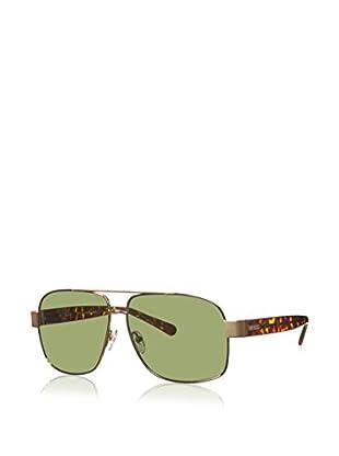 Guess Sonnenbrille GU6741 61H65 (61 mm) goldfarben