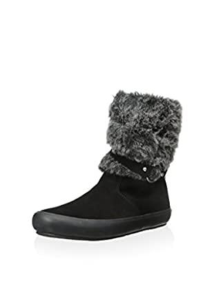 Burnetie Women's Ankle Boot
