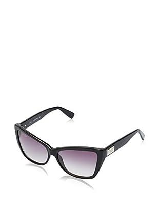 D Squared Sonnenbrille DQ012960 (60 mm) schwarz