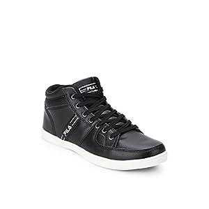 Amazino Black Sneakers
