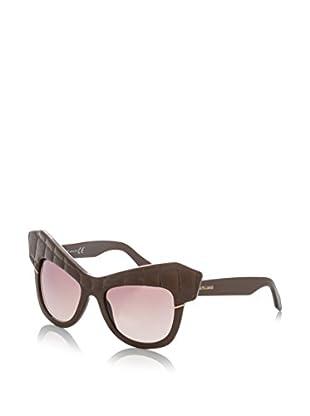 Roberto Cavalli Sonnenbrille 750S_48F-54 (54 mm) braun