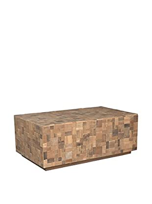 Jeffan Sequoia Coffee Table, Natural