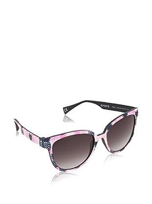 Eyeye Gafas de Sol IS009.ANS.018 (55 mm) Rosa / Azul Marino