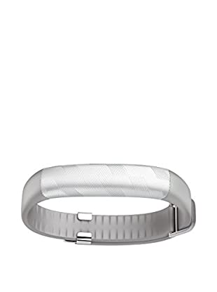 Jawbone UP2 Fitness Tracker, Light Grey Hex