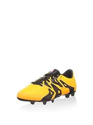 adidas Botas de fútbol X 15.3 FG/AG Kinder
