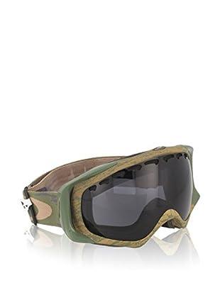 Oakley Máscara de Esquí Crowbar Mod. 7005N Clip Oliva