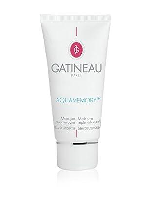 Gatineau Gesichtsmaske Aquamemory 75 ml, Preis/100 ml: 25.26 EUR