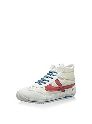 Panam Hightop Sneaker 3012