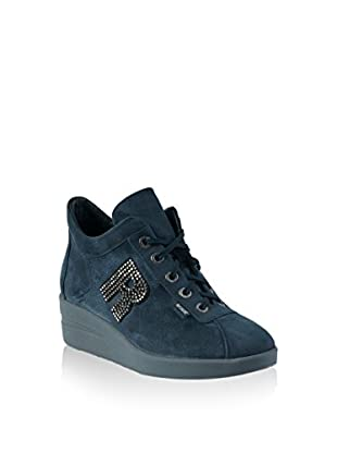 Ruco Line Keil Sneaker 200 Micro Daino