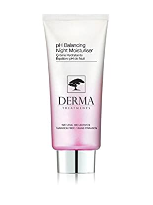 DERMA TREATMENTS Crema de Noche pH Balancing 50 ml