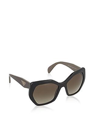 Prada Sonnenbrille 16RS 1AB1 X 1 (56 mm) schwarz