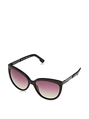 Diesel Sonnenbrille 0117_02T (59 mm) schwarz