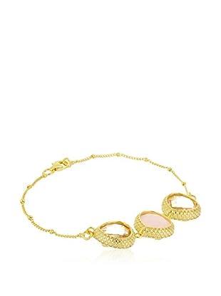 Coralia Leets Armband  rosa