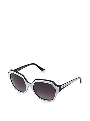 Moschino Sonnenbrille 762S-04 (58 mm) weiß
