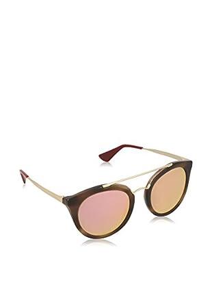 Prada Gafas de Sol 23SSSUN_USG5L2 (52 mm) Marrón